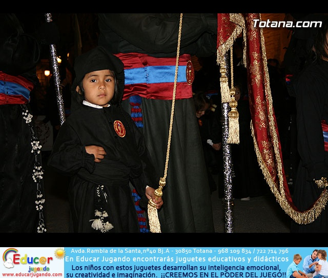 PROCESI�N MARTES SANTO 2008 - 291