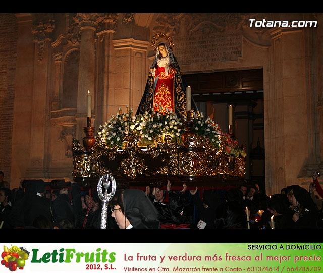 PROCESI�N MARTES SANTO 2008 - 293