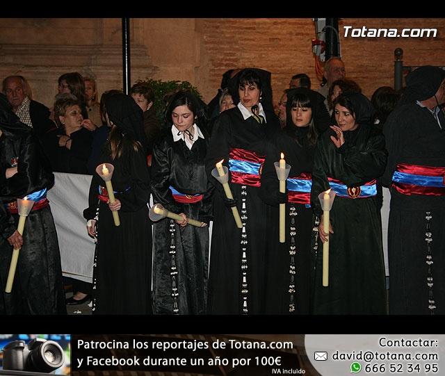 PROCESI�N MARTES SANTO 2008 - 295