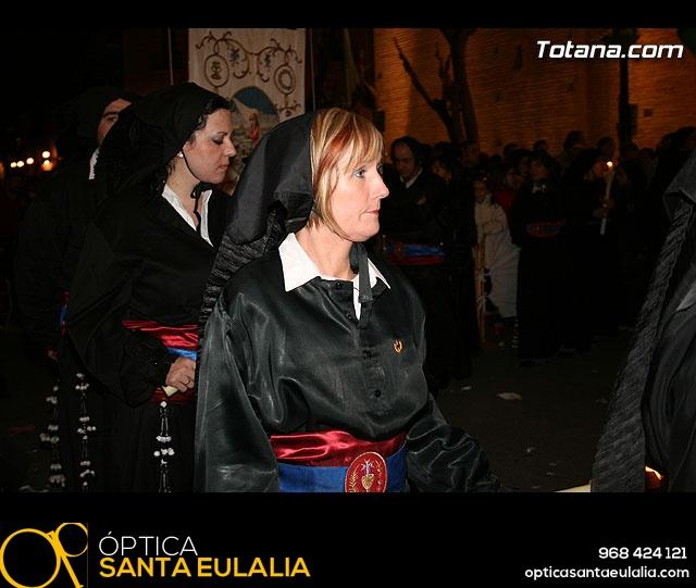 PROCESI�N MARTES SANTO 2008 - 299