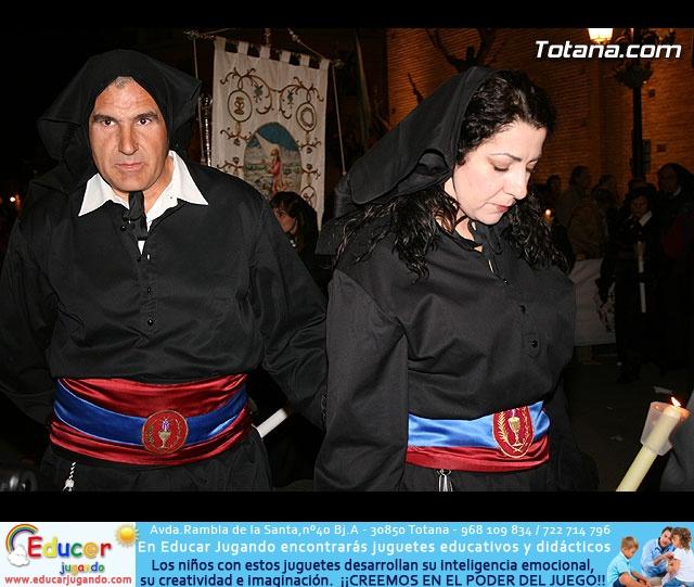 PROCESI�N MARTES SANTO 2008 - 301