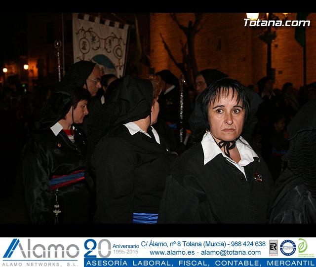PROCESI�N MARTES SANTO 2008 - 303