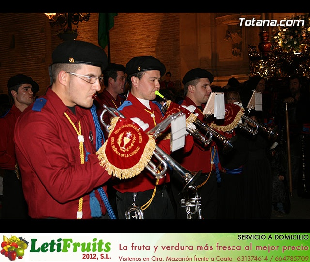 PROCESI�N MARTES SANTO 2008 - 310