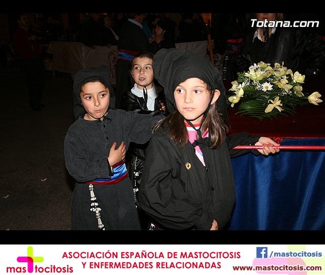PROCESI�N MARTES SANTO 2008 - 325