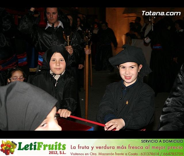 PROCESI�N MARTES SANTO 2008 - 326