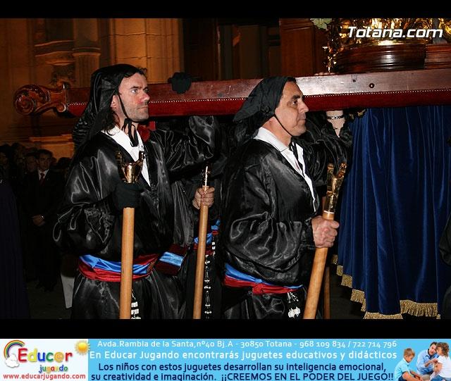 PROCESI�N MARTES SANTO 2008 - 334