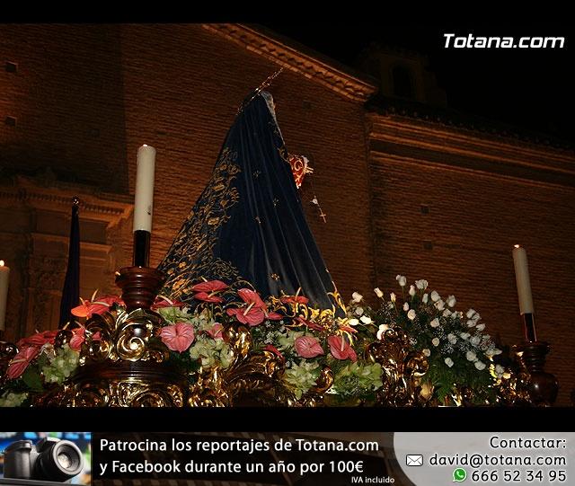 PROCESI�N MARTES SANTO 2008 - 335