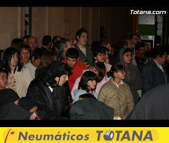 PROCESI�N MARTES SANTO 2008 - 341