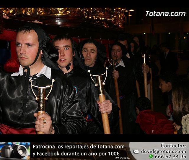 PROCESI�N MARTES SANTO 2008 - 342