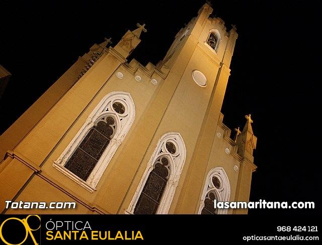 Misa centenario Hermandad de Jes�s y La Samaritana - 3