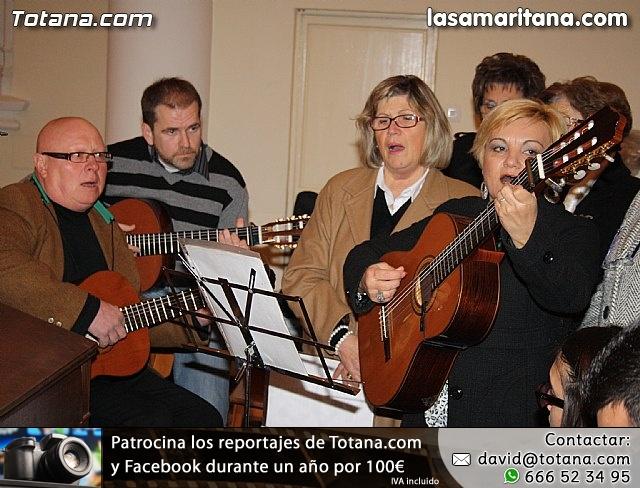 Misa centenario Hermandad de Jes�s y La Samaritana - 16