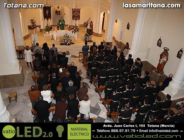 Misa centenario Hermandad de Jes�s y La Samaritana - 20