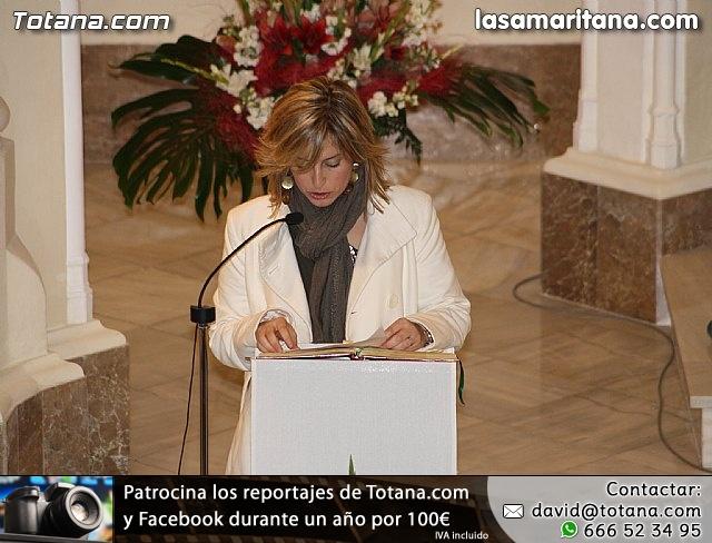 Misa centenario Hermandad de Jes�s y La Samaritana - 21