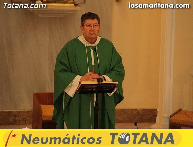 Misa centenario Hermandad de Jes�s y La Samaritana - 24