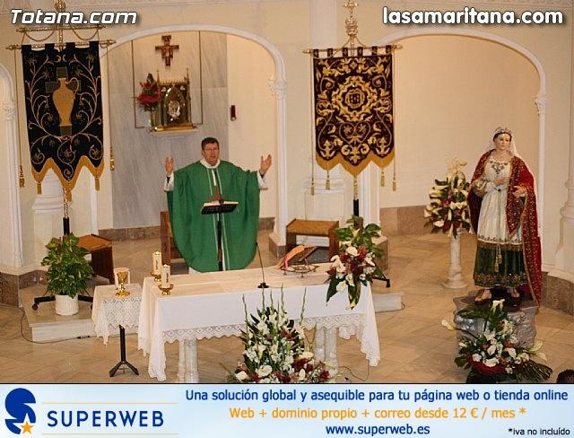 Misa centenario Hermandad de Jes�s y La Samaritana - 25