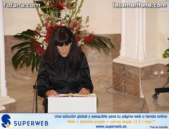 Misa centenario Hermandad de Jes�s y La Samaritana - 27