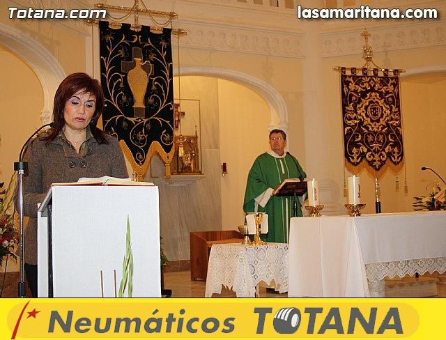 Misa centenario Hermandad de Jes�s y La Samaritana - 29