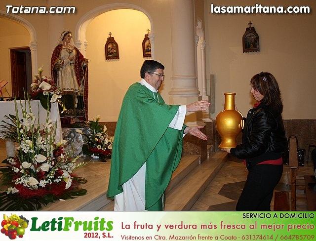 Misa centenario Hermandad de Jes�s y La Samaritana - 36