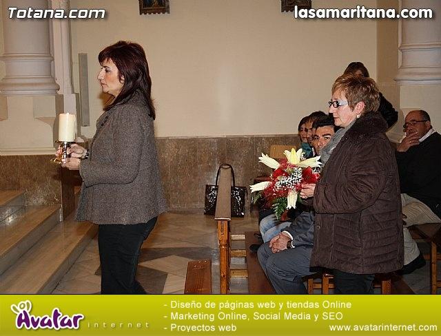 Misa centenario Hermandad de Jes�s y La Samaritana - 37