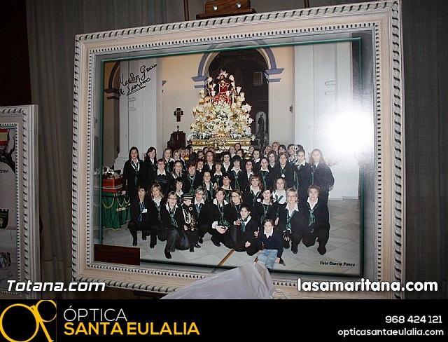 Cena Gala - Centenario Hermandad de Jes�s y La Samaritana  - 7
