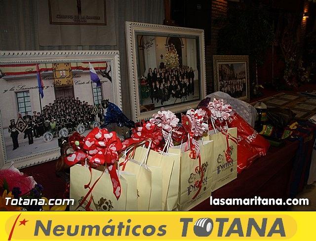 Cena Gala - Centenario Hermandad de Jes�s y La Samaritana  - 9