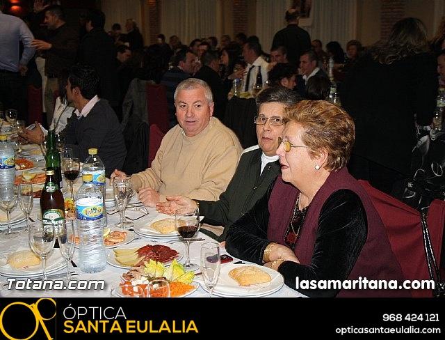 Cena Gala - Centenario Hermandad de Jes�s y La Samaritana  - 13