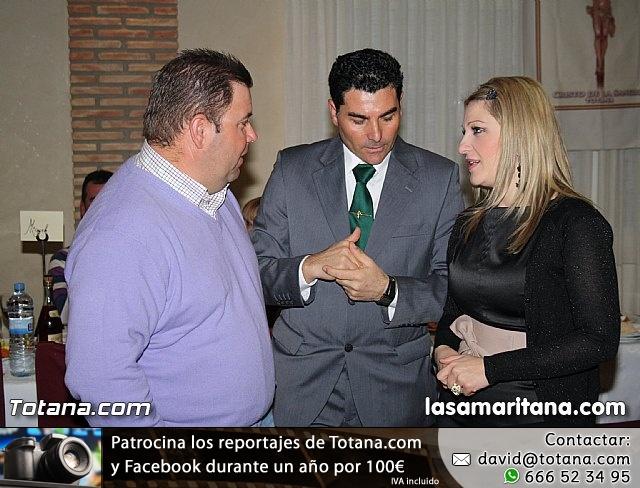 Cena Gala - Centenario Hermandad de Jes�s y La Samaritana  - 15