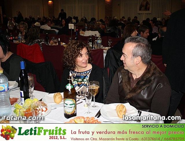 Cena Gala - Centenario Hermandad de Jes�s y La Samaritana  - 18