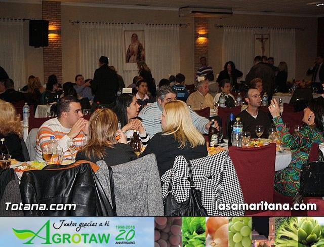 Cena Gala - Centenario Hermandad de Jes�s y La Samaritana  - 19