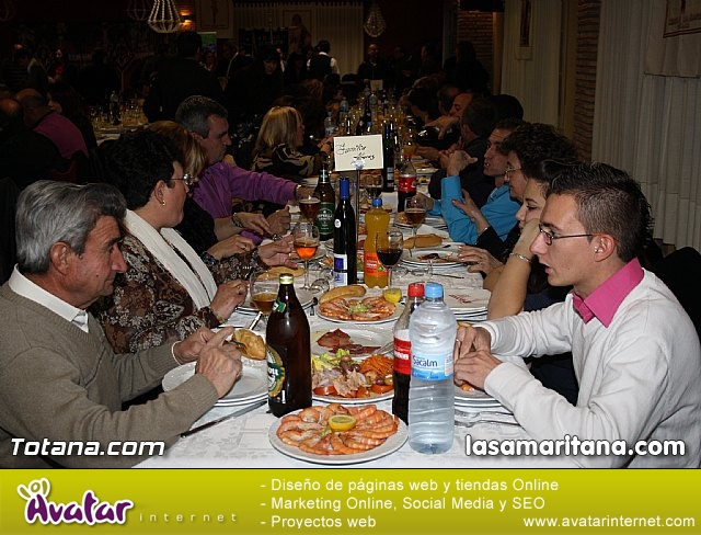 Cena Gala - Centenario Hermandad de Jes�s y La Samaritana  - 20