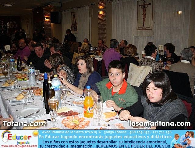 Cena Gala - Centenario Hermandad de Jes�s y La Samaritana  - 21