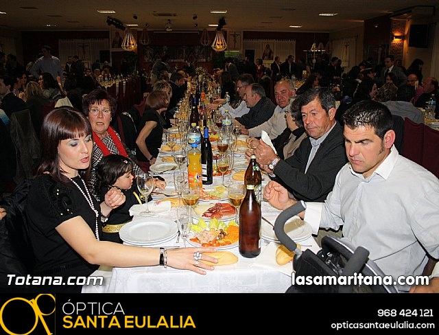 Cena Gala - Centenario Hermandad de Jes�s y La Samaritana  - 22