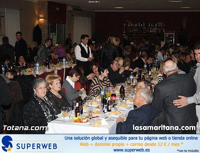 Cena Gala - Centenario Hermandad de Jes�s y La Samaritana  - 24