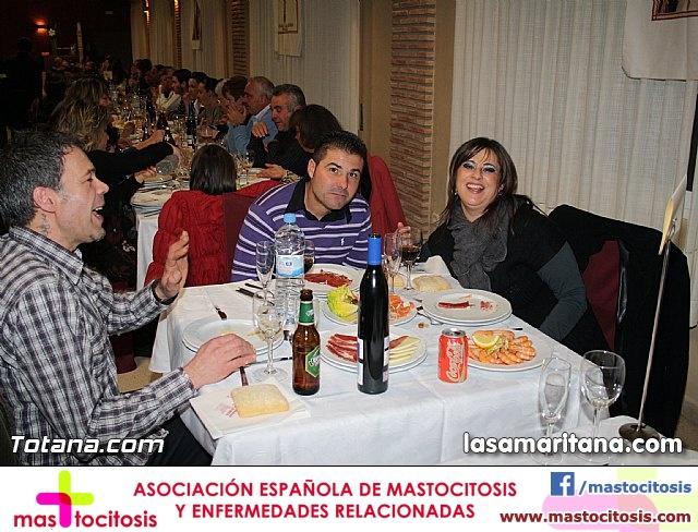 Cena Gala - Centenario Hermandad de Jes�s y La Samaritana  - 27