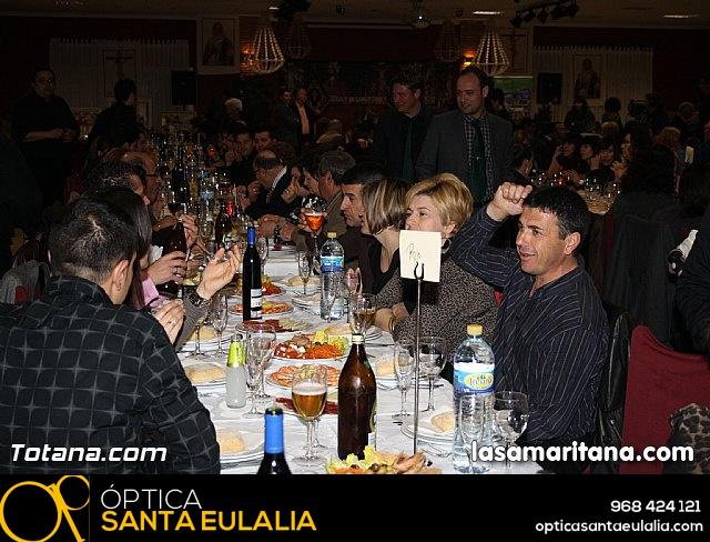 Cena Gala - Centenario Hermandad de Jes�s y La Samaritana  - 32