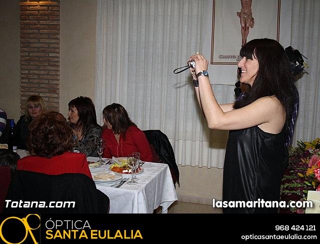Cena Gala - Centenario Hermandad de Jes�s y La Samaritana  - 33
