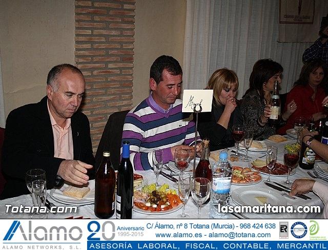 Cena Gala - Centenario Hermandad de Jes�s y La Samaritana  - 35