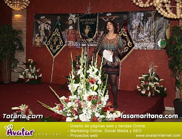 Cena Gala - Centenario Hermandad de Jes�s y La Samaritana  - 111