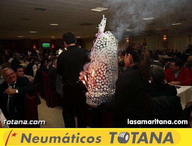 Cena Gala - Centenario Hermandad de Jes�s y La Samaritana  - 113