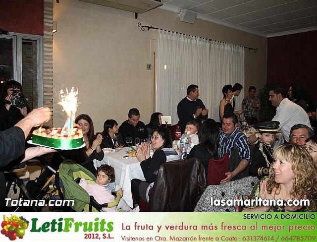 Cena Gala - Centenario Hermandad de Jes�s y La Samaritana  - 114