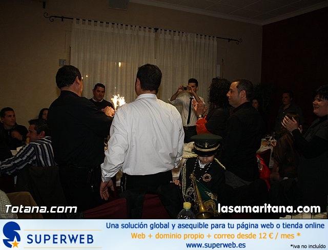 Cena Gala - Centenario Hermandad de Jes�s y La Samaritana  - 115