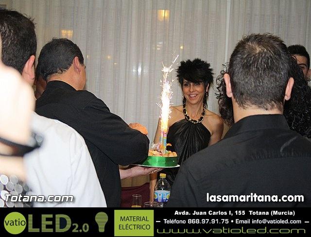 Cena Gala - Centenario Hermandad de Jes�s y La Samaritana  - 116