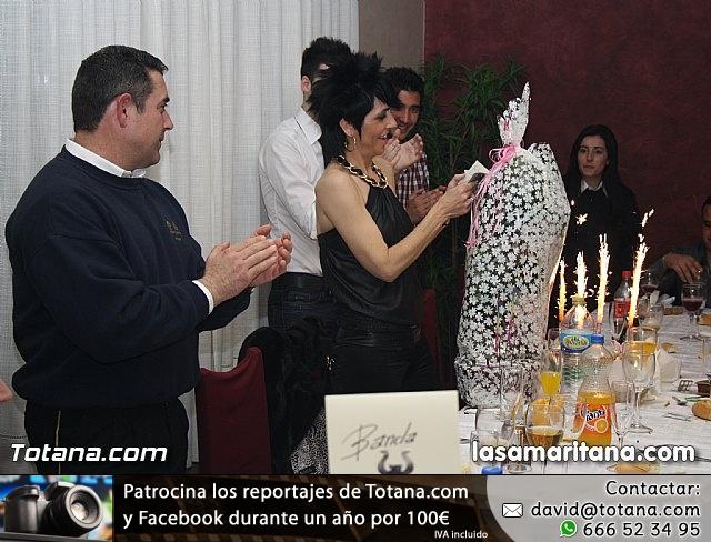 Cena Gala - Centenario Hermandad de Jes�s y La Samaritana  - 118