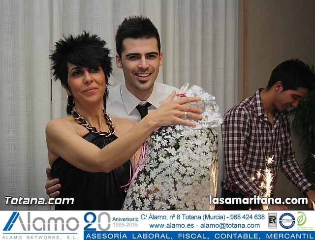 Cena Gala - Centenario Hermandad de Jes�s y La Samaritana  - 121