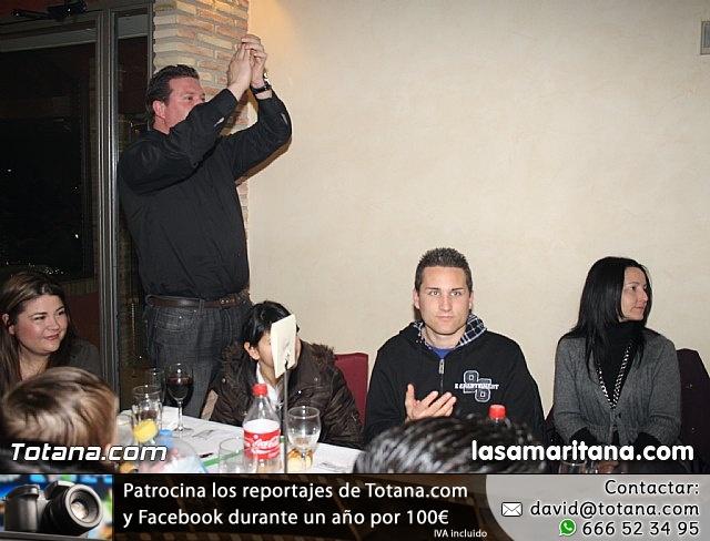 Cena Gala - Centenario Hermandad de Jes�s y La Samaritana  - 122