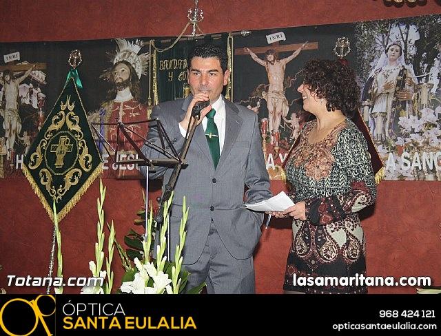 Cena Gala - Centenario Hermandad de Jes�s y La Samaritana  - 123