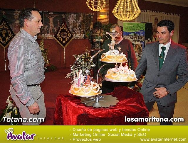 Cena Gala - Centenario Hermandad de Jes�s y La Samaritana  - 127