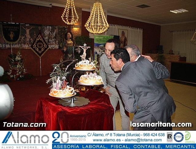 Cena Gala - Centenario Hermandad de Jes�s y La Samaritana  - 130