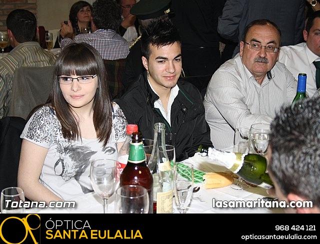 Cena Gala - Centenario Hermandad de Jes�s y La Samaritana  - 139