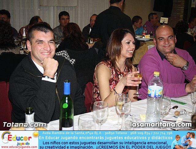Cena Gala - Centenario Hermandad de Jes�s y La Samaritana  - 141